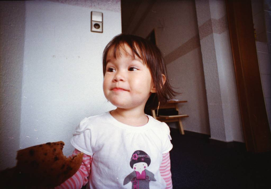 Lomography CN100 35mm: Perfect for True Colors