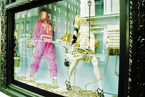 Liberty: Your Ultimate Shopping Destination
