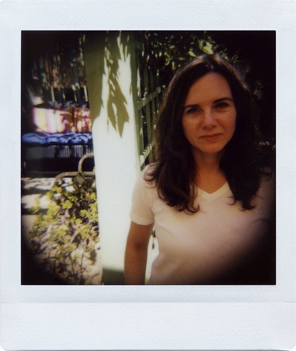 First Impression: Loretta Ramos shoots the Diana Instant Square