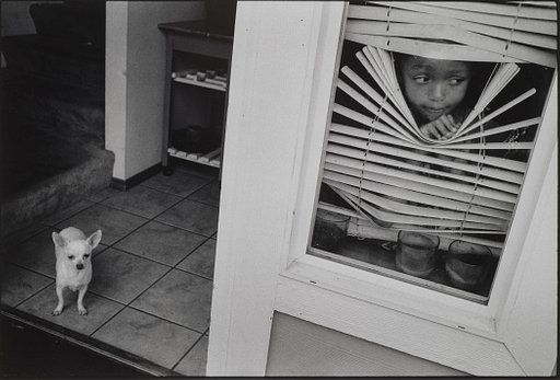 Revisiting Experiences of Young Women in Mary Ellen Mark's Photography
