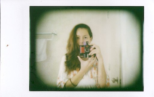 LomoAmigo Daphne Iking and the LC-A+ Russia Day Edition
