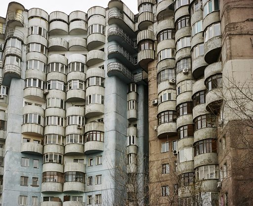Photographing Brutalist Architecture with Julien Boudet