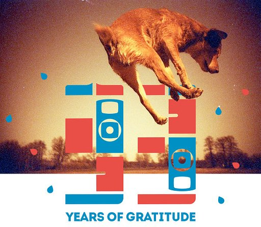 Get 25% OFF the LC-A+ and LC-Wide with voucher code 25YEARS and celebrate 25 glorious years of Lomography!