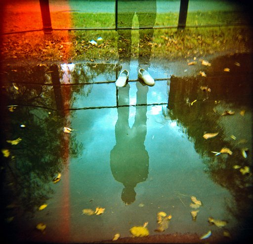 Lomography Recap: October 2012