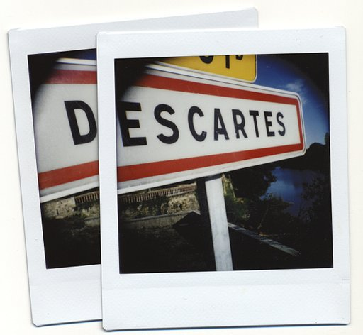 Daily France: Precious Memories with the Diana Instant Square