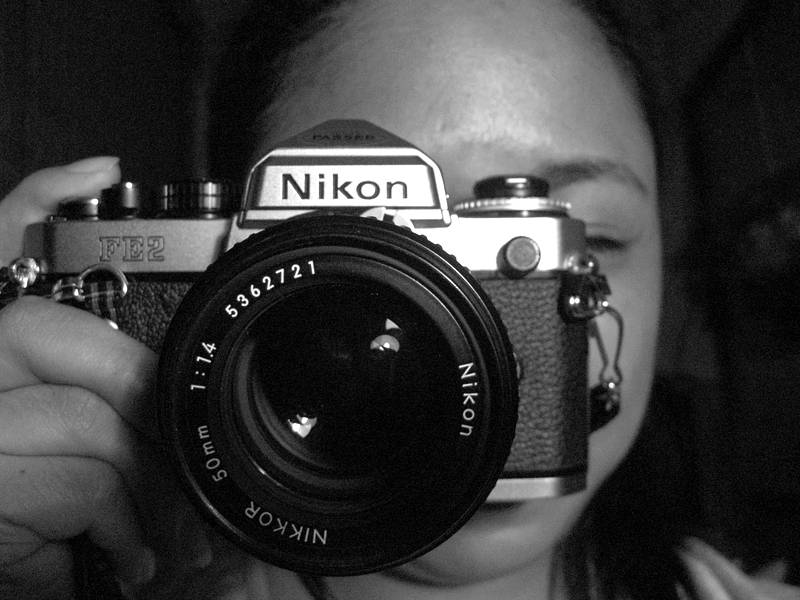 Staff Review: My Trusty Nikon FE2