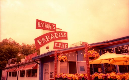 Find Paradise at Lynn's in Louisville!