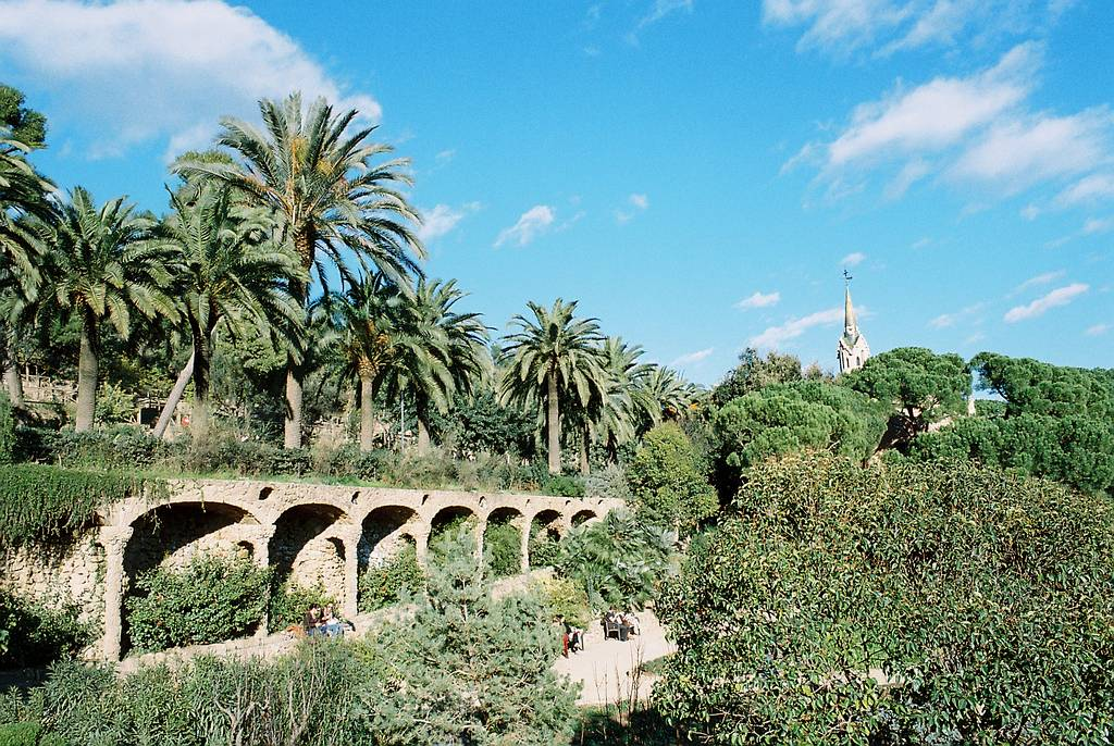 Try Barcelona for Some Place Hot in the Holiday Season