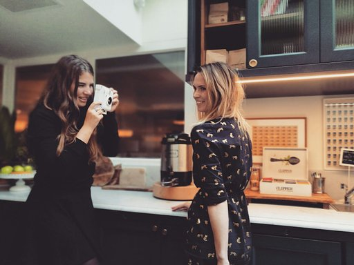 Lomography Benelux x Hoxton: After work Instant workshop