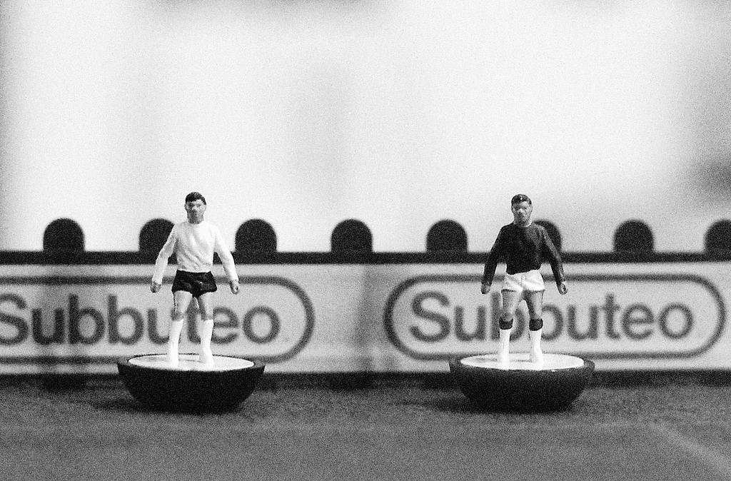 Object of My Affection: Subbuteo