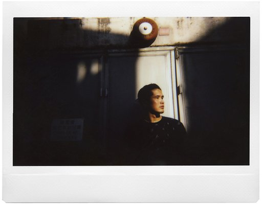 Lomo'Instant Wide First Times: Vibrant Instant Images with Gary Chew (Part 2)
