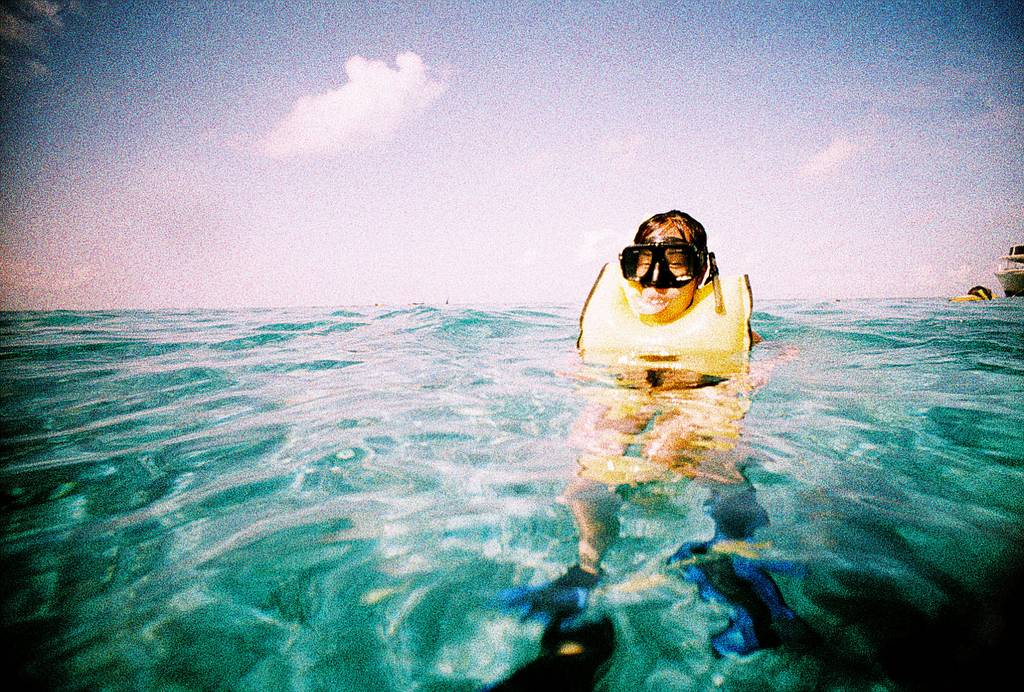 Lomography Belize