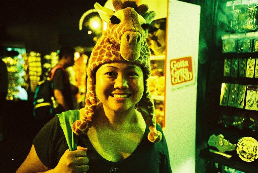 Countdown to Lomography Gallery Store Singapore Rumble #2!