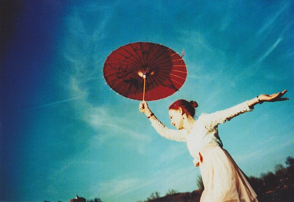 A Guide to Daytime Lomography