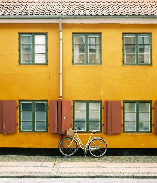 Around the World in Analogue: Copenhagen, Denmark
