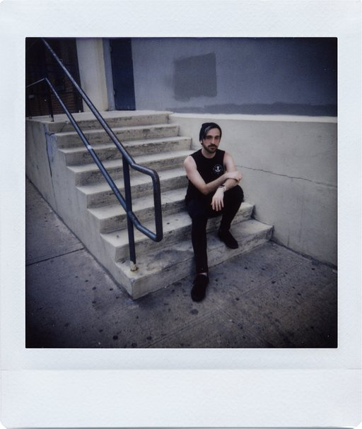 First Impressions: Matthew Alexander with The Diana Instant Square