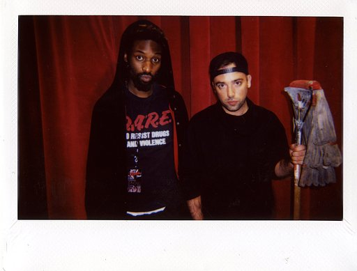 Route 55 Tour Diary With The Knocks