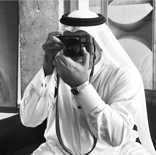Meet the TEN AND ONE Awards Judges: Khalifa Al Obaidly