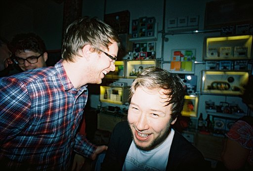 Manchester Celebrates 20 Years Of Lomography!