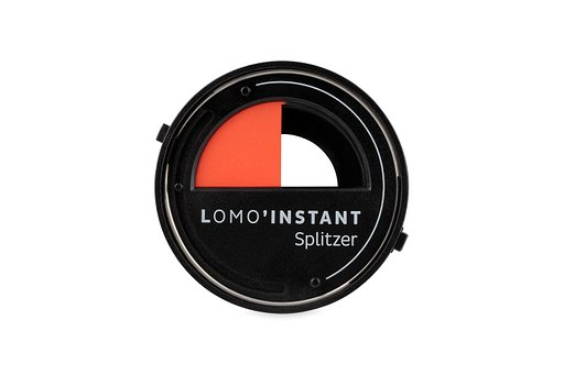Discover the Lomo'Instant Splitzer