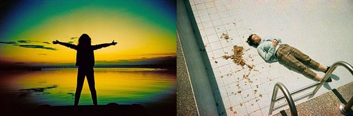 Fresh and Seasoned: Film Experience Diptychs with Neja and Nnlynn