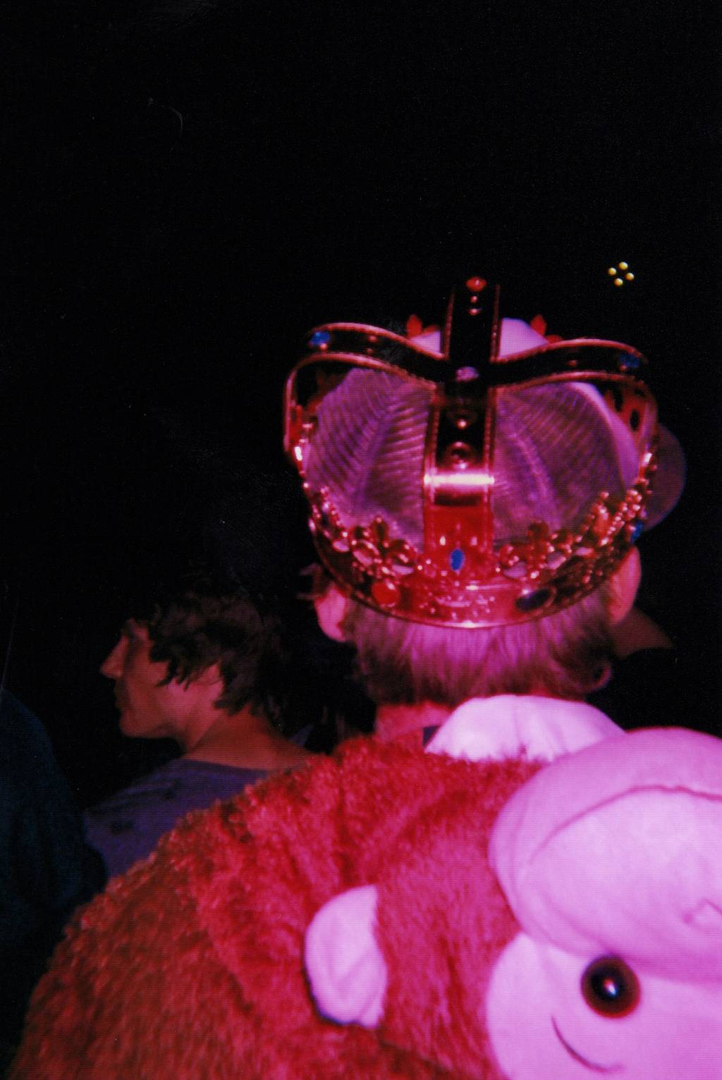 Festivals, Disposable Cameras and Color Filters