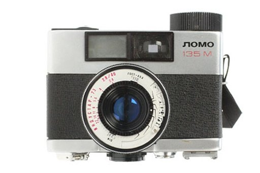 Daily Picks from the Sales Section: LOMO 135M Camera (Refurbished)