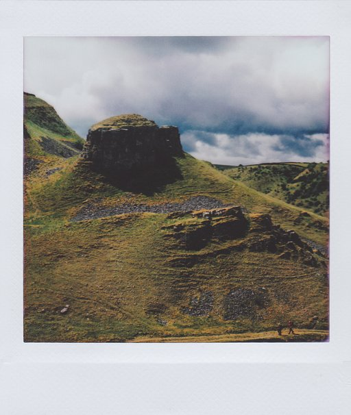 Instant Observations with Dan Whalley and the Lomo'Instant Square Glass