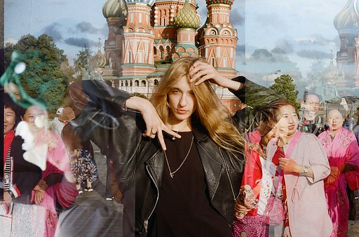 Around the World in Analogue: Moscow Streets with Duran Levinson