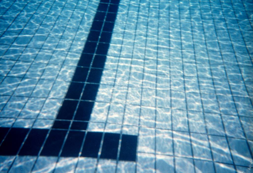 Solar Swimming Pool Lindhorst