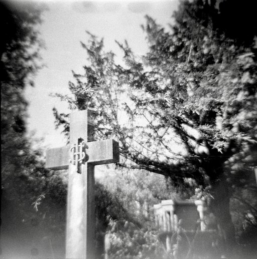 A Recap of the Diana F+ Workshop at Highgate Cemetery with Natalie Smart