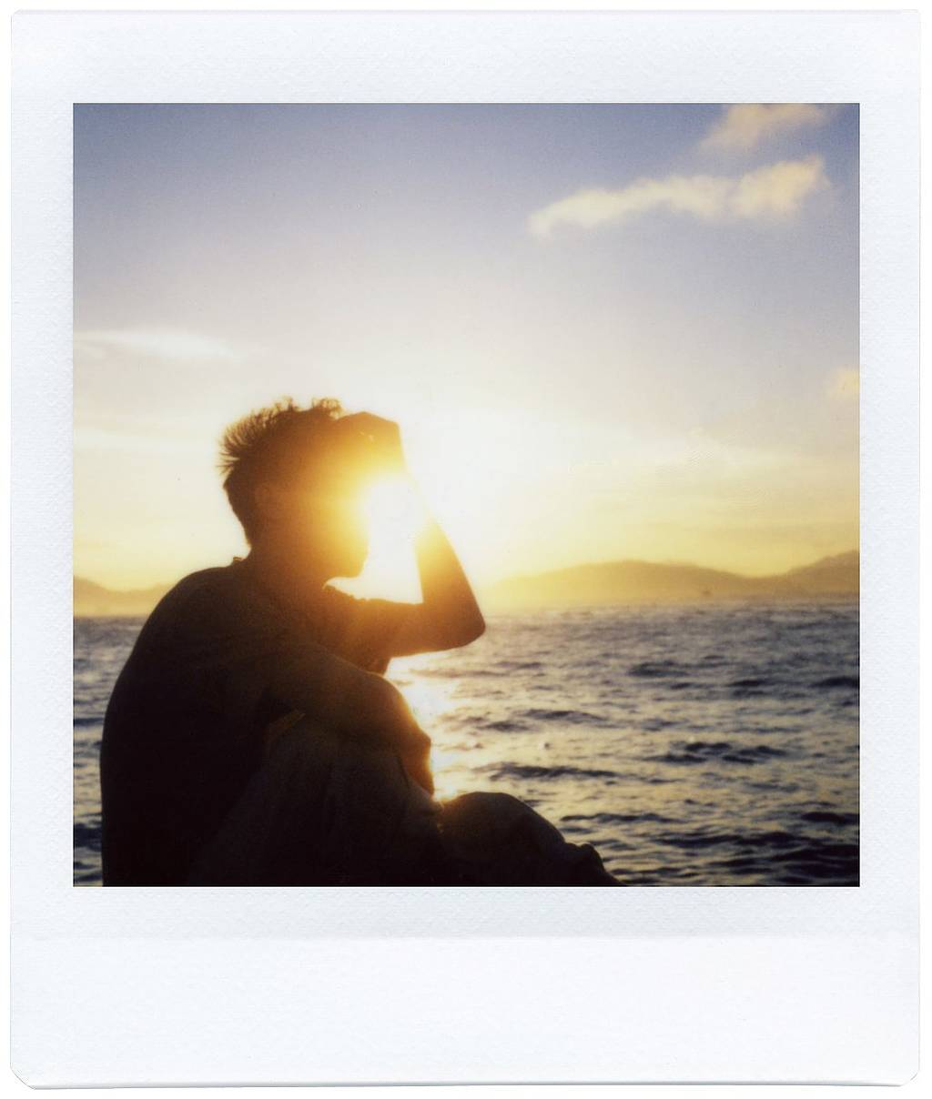 Lomo'Instant Square: On the Spur of the Moment