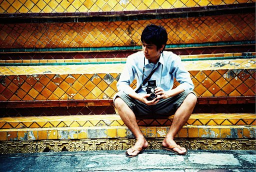 LomoGuru of the Week: Sobetion
