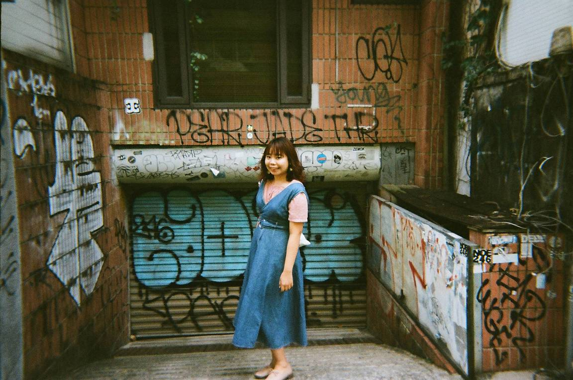 Stephaniechaung is our LomoHome of the Day!