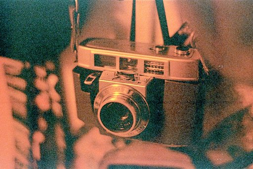 The Kodak Automatic 35: Jack of All Trades