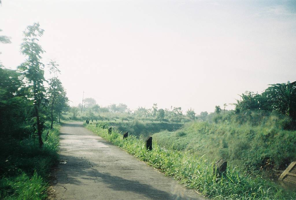 Ride Your Bike to the Unexplored Side of Bandung