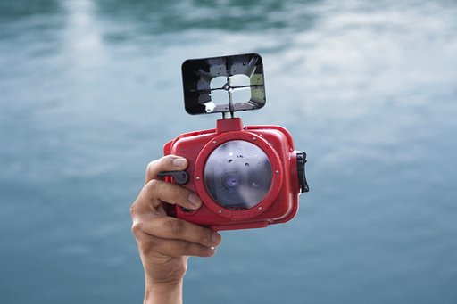 Bring Your Lomo LC-A+ on Your Next Underwater Adventure with the Lomo LC-A+ Krab Underwater Housing!