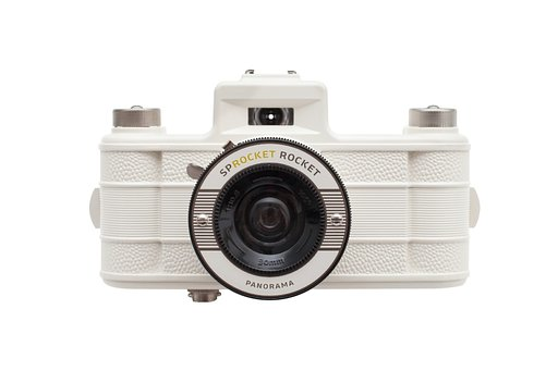 Lomopedia: Sprocket Rocket