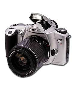 My New Love: Canon EOS 3000N and its Perfect Bokeh