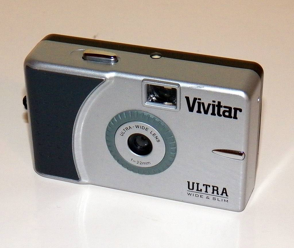 Battle of the Wide Angle Vivitars (Part 1)