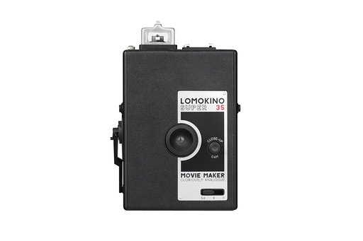 Daily Picks from the Sales Section: LomoKino