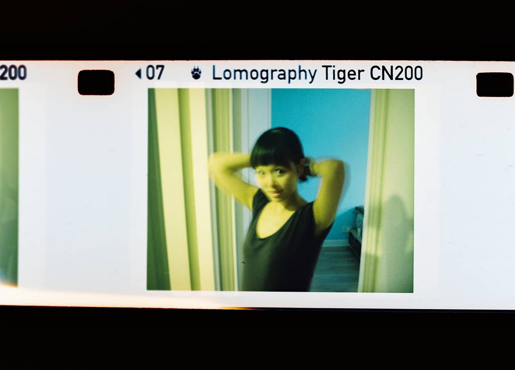 Lomography Color Tiger 110: All You Need in a Small Package