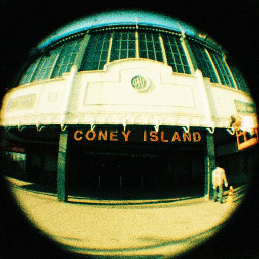 New York State of Mind: Forever Young in Coney Island, New York