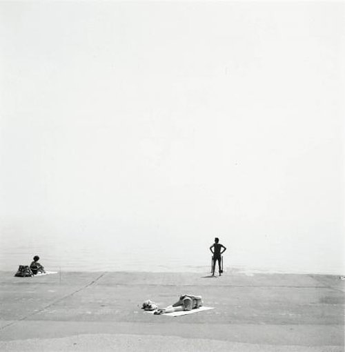 Photographers of the 20th Century: Harry Callahan