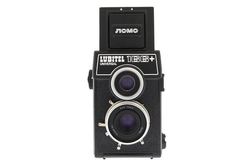 Daily Picks from the Sales Section: Lubitel 166+