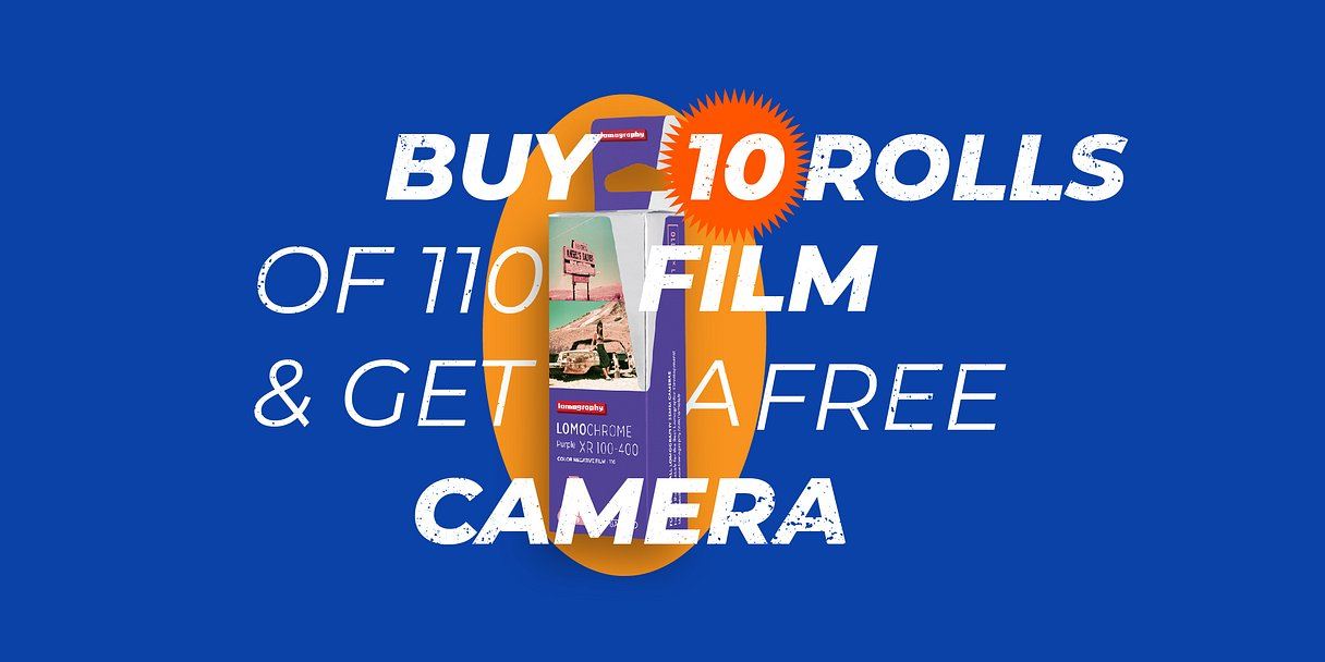 Mainsite Buy 10 get free Camera 110