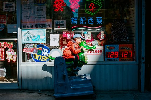 Vincent Pflieger: Chinatown on Film