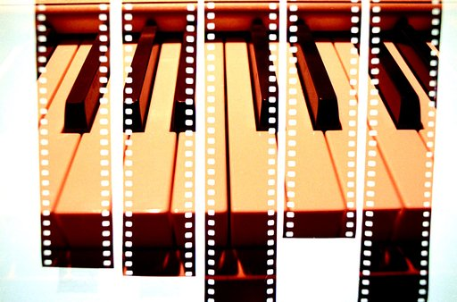 The Lomography Hipshot Showdown: Music and Lomography