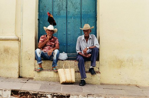 TEN AND ONE Annual Lomography Photo Awards 2016: Ganadores Exploradores Urbanos