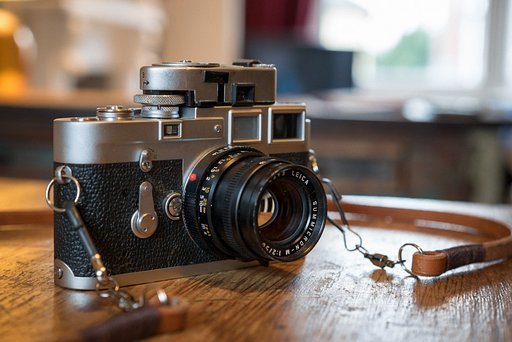 Last Leica M3 Ever Produced Fetches a Pretty Price